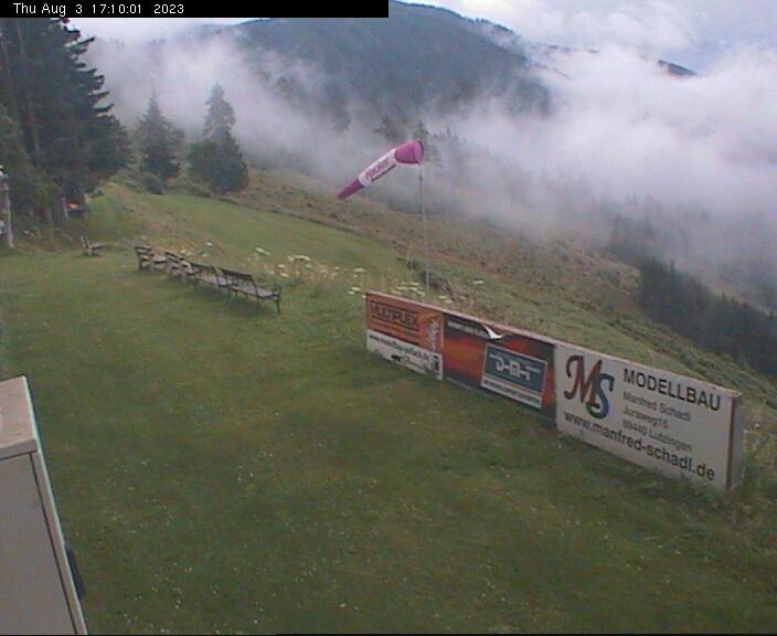 Élő Webkamera kép